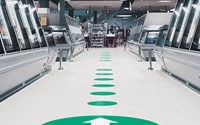 NEW MPI 6021 Anti-Slip Floor Marking