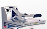 Poli-Tape Heat Press