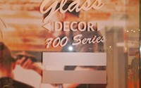 MACtac GlassDecor 798-02 Dusted
