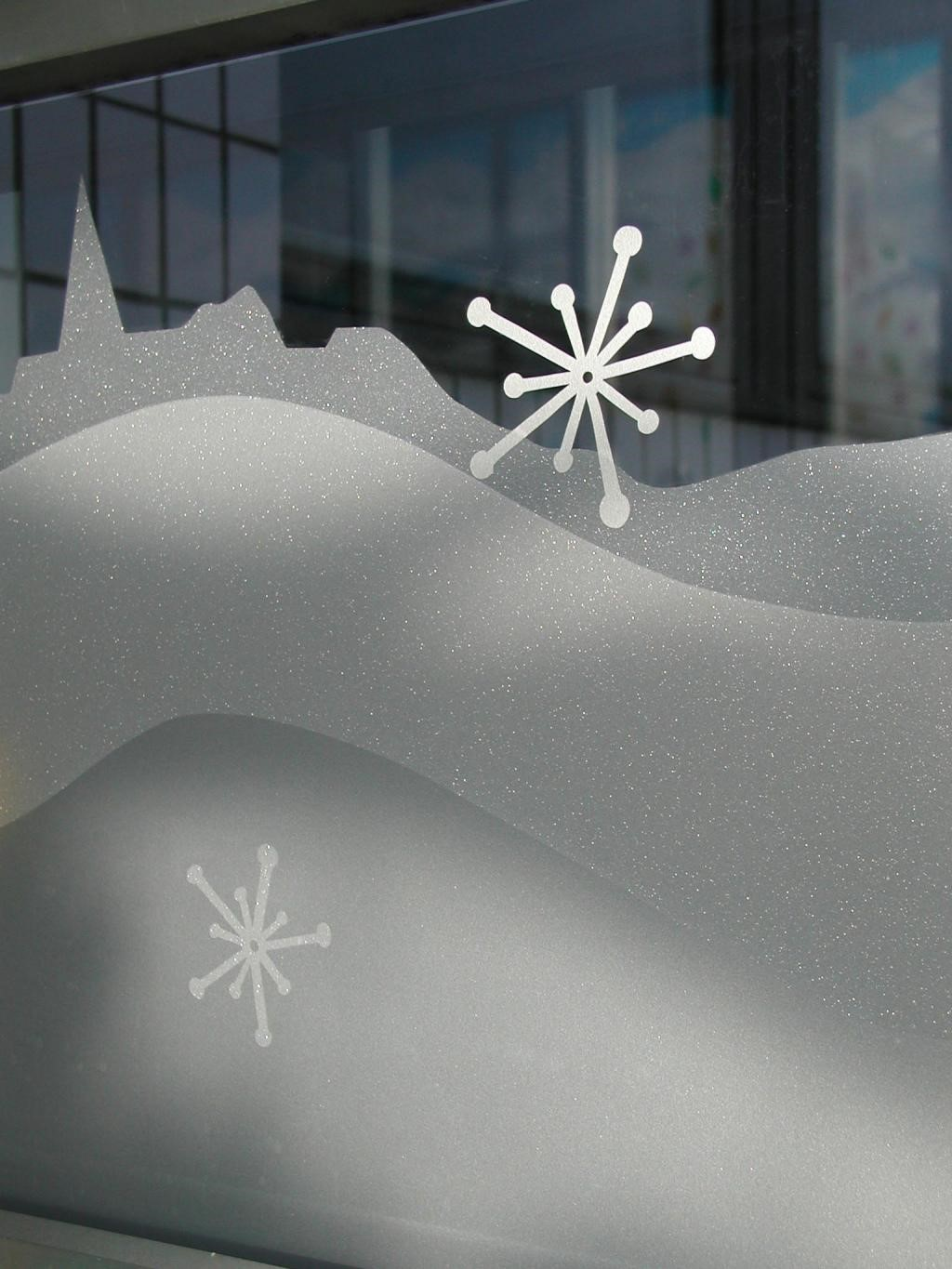 MACtac GlassDecor 798-01 Frosted
