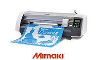 Mimaki CG-60SRIII Cutting Plotter 606mm