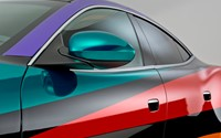 Avery Dennison Transparent Colored Overlaminates