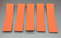 Cobra Wet Strips - 5 Qty/Pack - 2.5CM