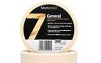No. 7 General Purpose Masking Tape - 24 hour interior