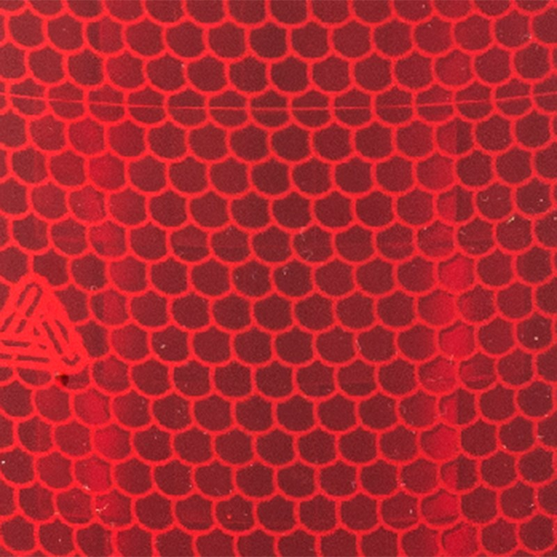 Avery Dennison Red Reflective Conspicuity Tape 50mm