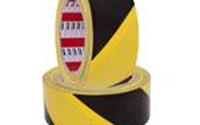 Heavy Duty PVC Film Safety / Hazard Tape