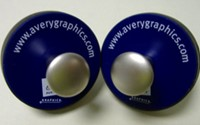 Avery Dennison Magnets (Pair)