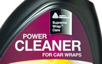 Avery Dennison Supreme Wrap Power Cleaner
