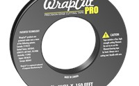 NEW WrapCut PRO tape 45m