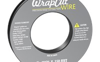 NEW WrapCut Wire Tape 45m